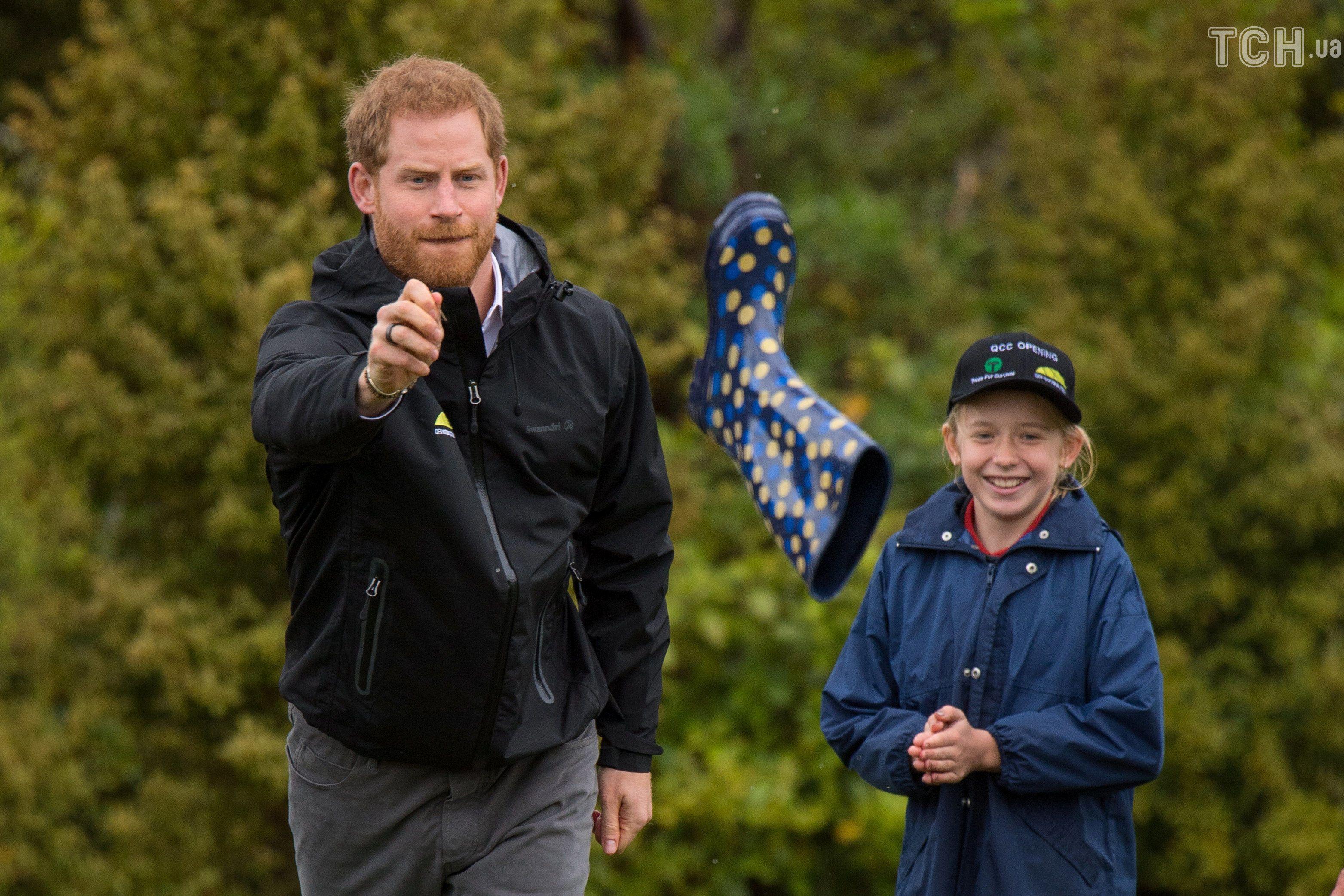 Принц Гаррі та Меган. Нова Зеландія_5