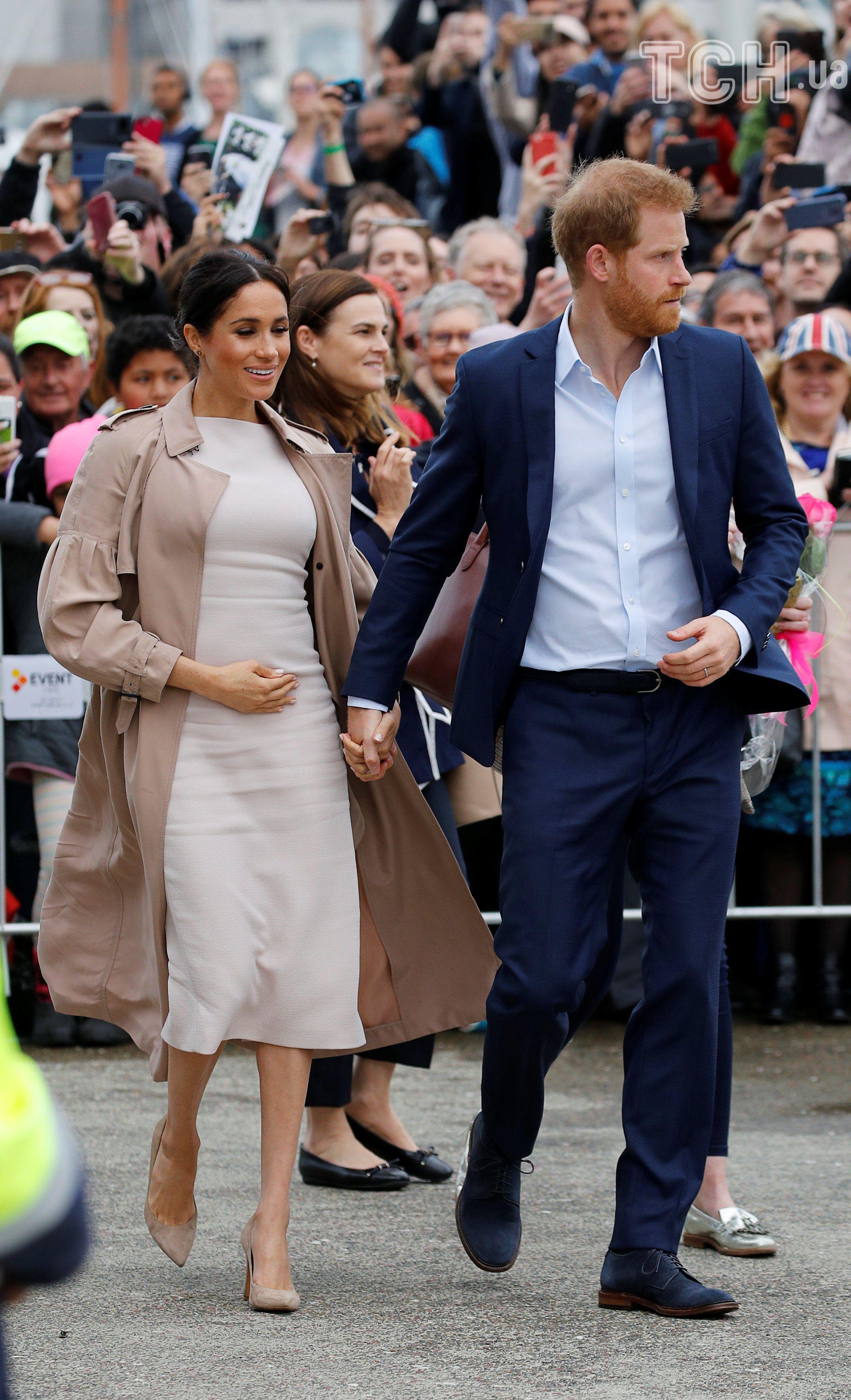 Принц Гаррі та Меган. Нова Зеландія_10