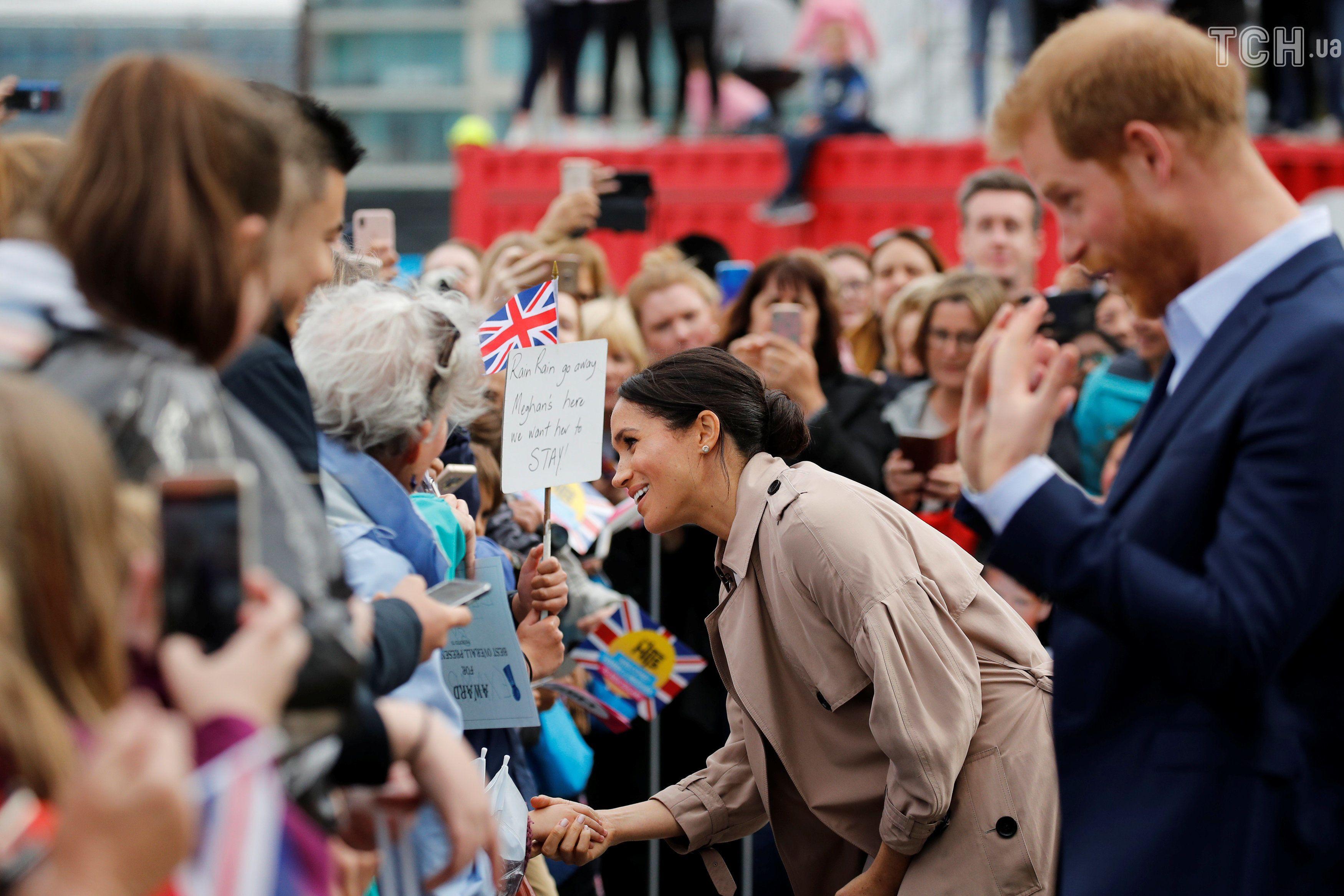 Принц Гаррі та Меган. Нова Зеландія_9