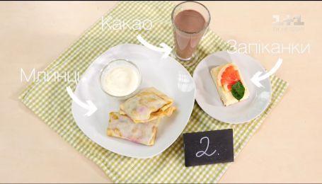 Сніданки для дітей від експерта зі здорового харчування Лори Філіппової