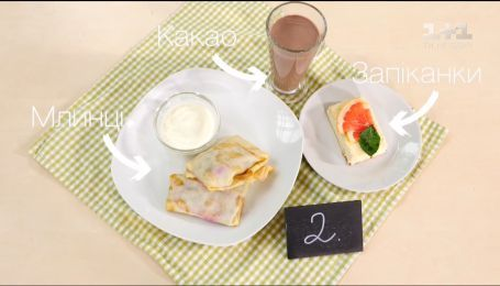 Завтраки для детей от эксперта по здоровому питанию Лоры Филипповой
