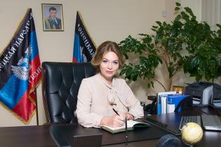 """На Донеччині до 10 років заочно засудили """"міністра фінансів """"ДНР"""""""