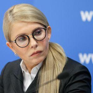 В ГПУ пожаловались на Тимошенко за неправдивые декларации. Луценко передал дело САП