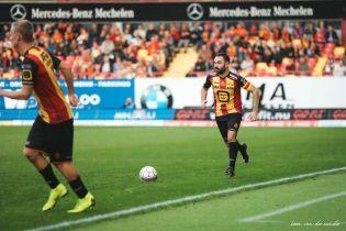 Бельгійський футболіст забив приголомшливий гол після видовищного фінта в чемпіонаті