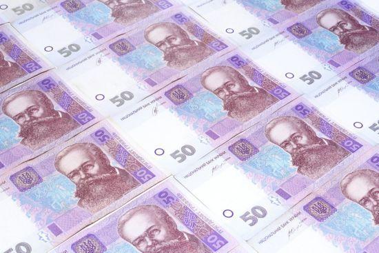 Цього року в Україні на 7% зростуть реальні зарплати - звіт Нацбанку