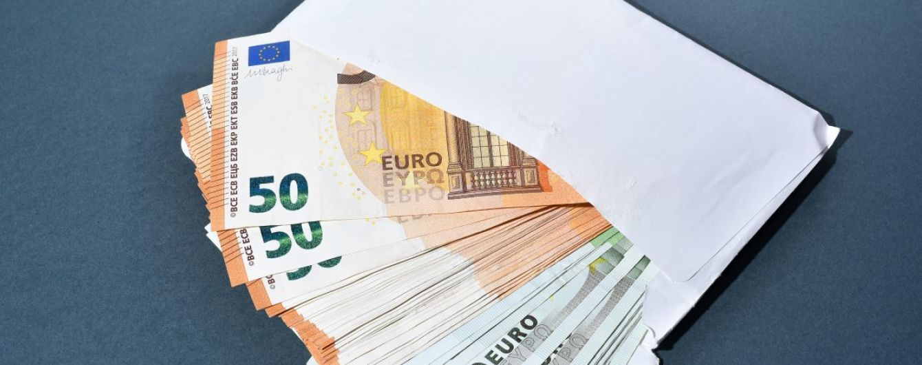 Курс валют на 1 февраля: евро резко подскочил в цене. Инфографика