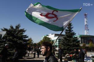 Конституционный суд Ингушетии отменил решение об изменении территории, которое вызвало масштабные протесты
