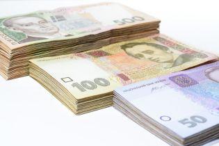 Українці задекларували удвічі більше доходів