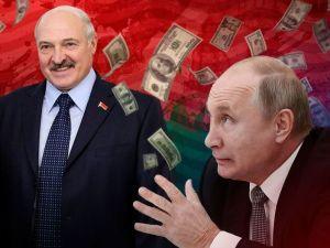 Зачем Лукашенко Украина