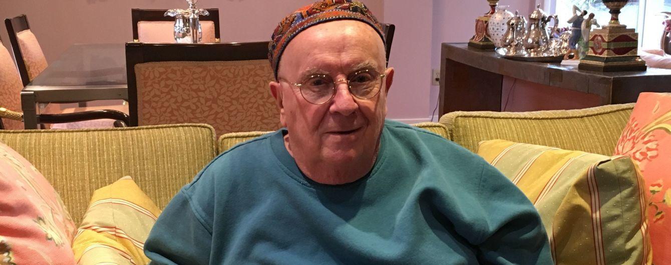 """""""Євреї ніколи не почуваються у безпеці"""": 80-річний чоловік пережив Голокост та стрілянину в піттсбурзькій синагозі"""