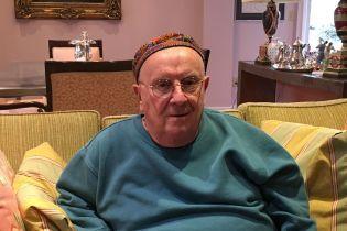 """""""Евреи никогда не чувствуют себя в безопасности"""": 80-летний мужчина пережил Холокост и стрельбу в питтсбургской синагоге"""