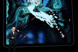 "Без кнопки ""Домой"" и с Face ID: Apple представила масштабное обновление iPad Pro"