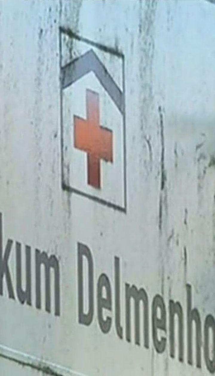 Немецкий медбрат признался в том, что погубил сотни пациентов