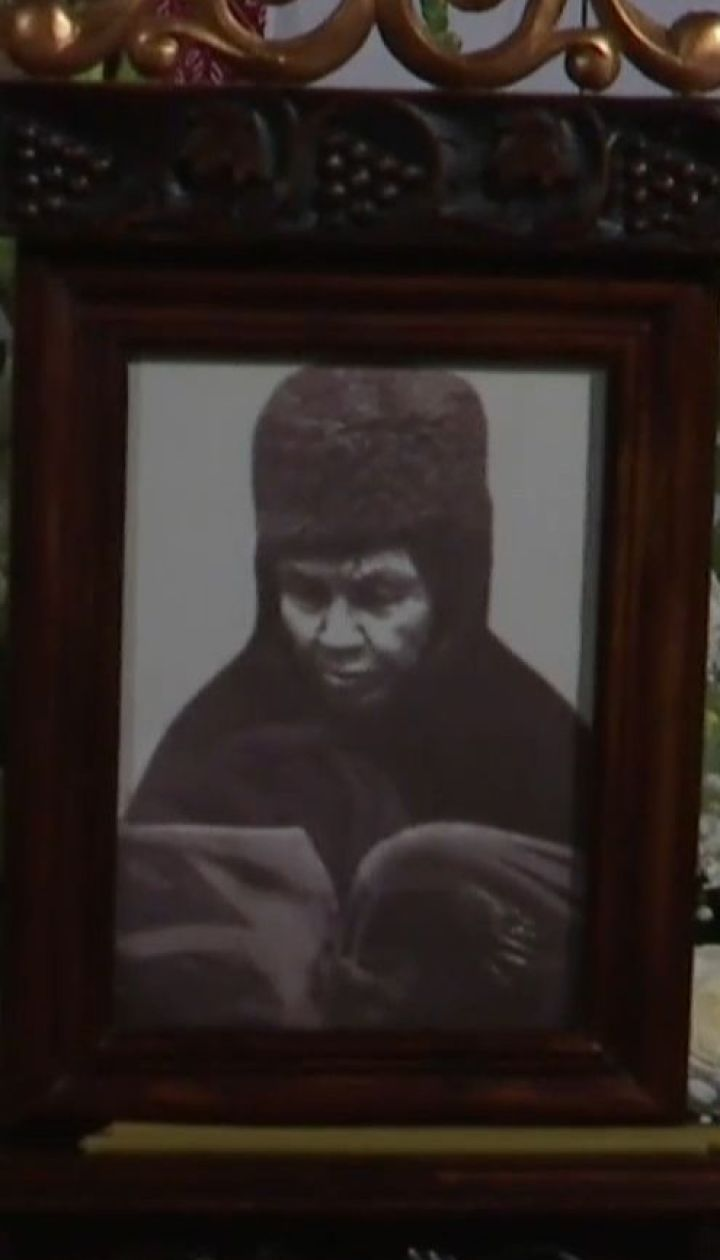 У столиці православні прочани вшановують пам'ять черниці Аліпії