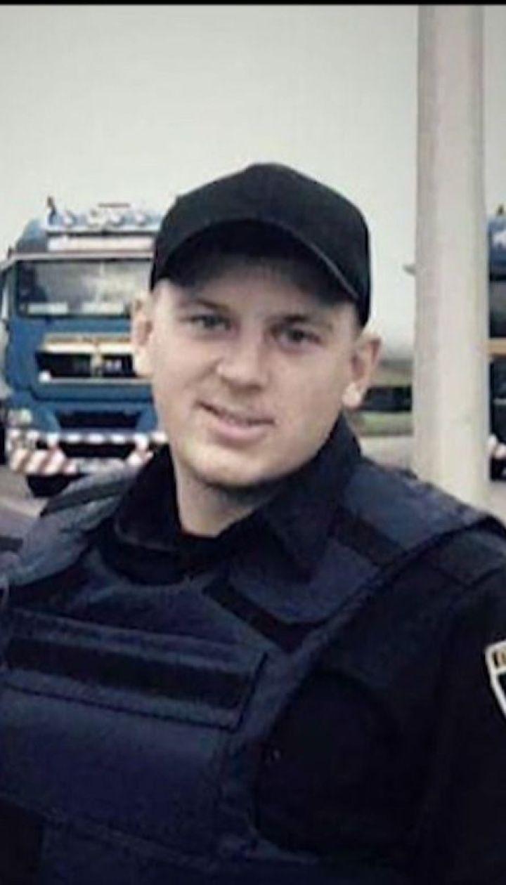 Екс-працівник патрульної поліції ледь не до смерті побив чоловіка