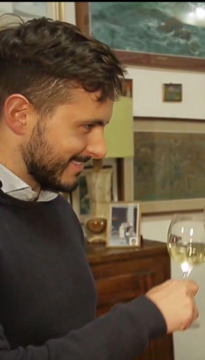 Экономные итальянцы: почему на воде экономят, а на алкоголе - нет