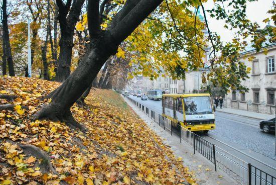 Якою буде погода в останній день жовтня. Прогноз на середу