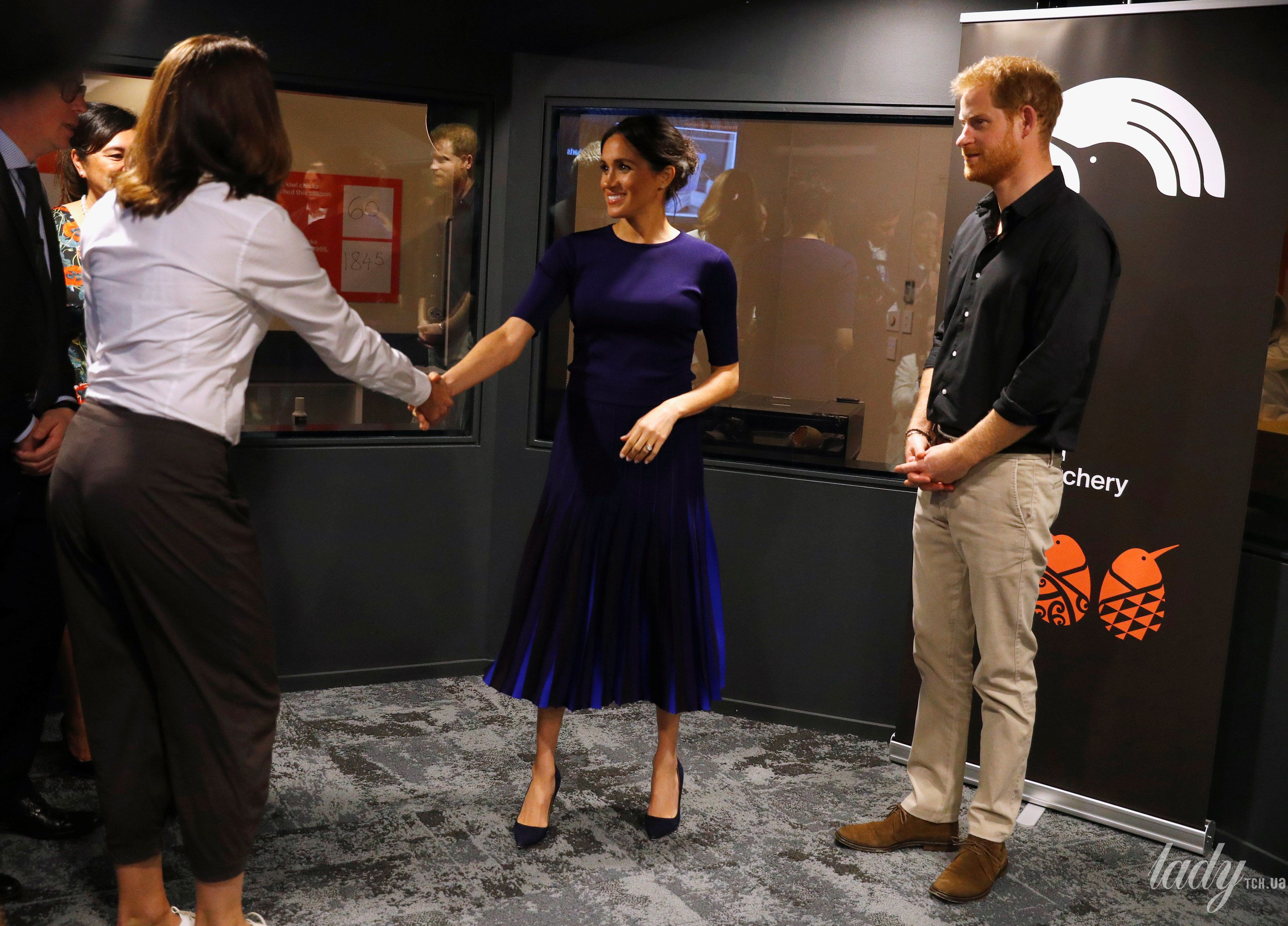 Герцогиня Меган и принц Гарри_26
