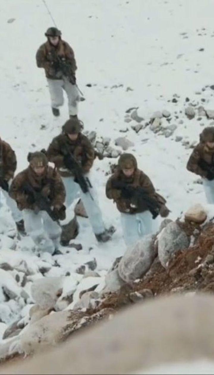 В Норвегии стартовали военные учения НАТО