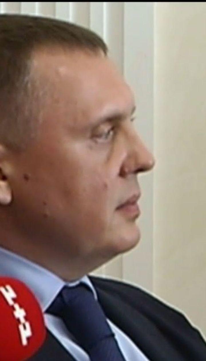 Шевченковский суд оправдал члена Высшего совета правосудия Павла Гречкивского