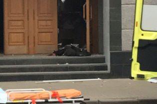 Унаслідок вибуху біля будівлі ФСБ в Архангельську постраждало троє співробітників відомства