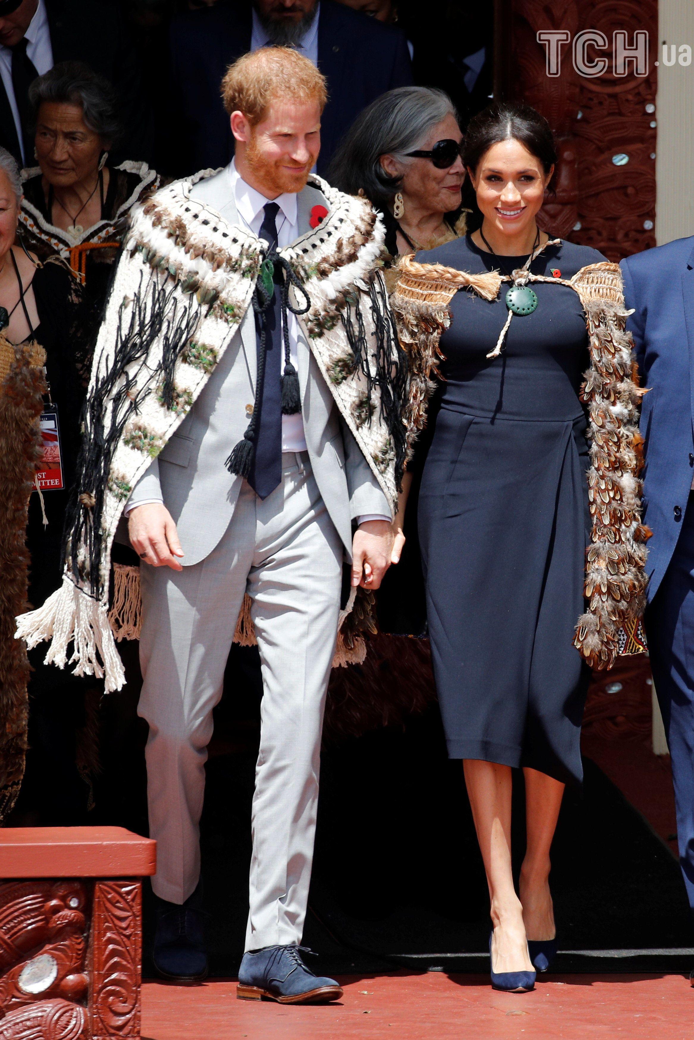 Принц Гаррі та Меган, Нова Зеландія_2