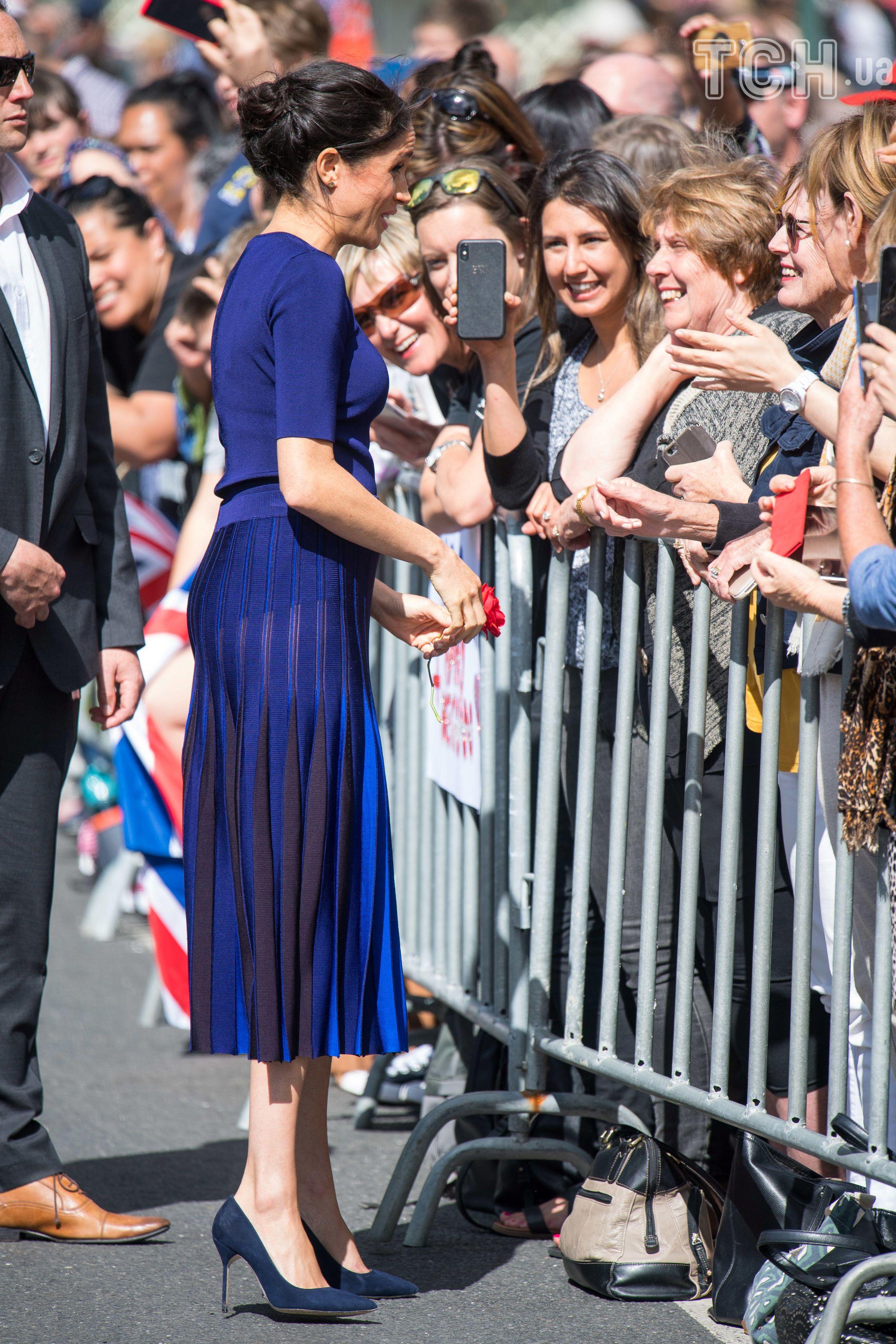 Принц Гаррі та Меган, Нова Зеландія_11