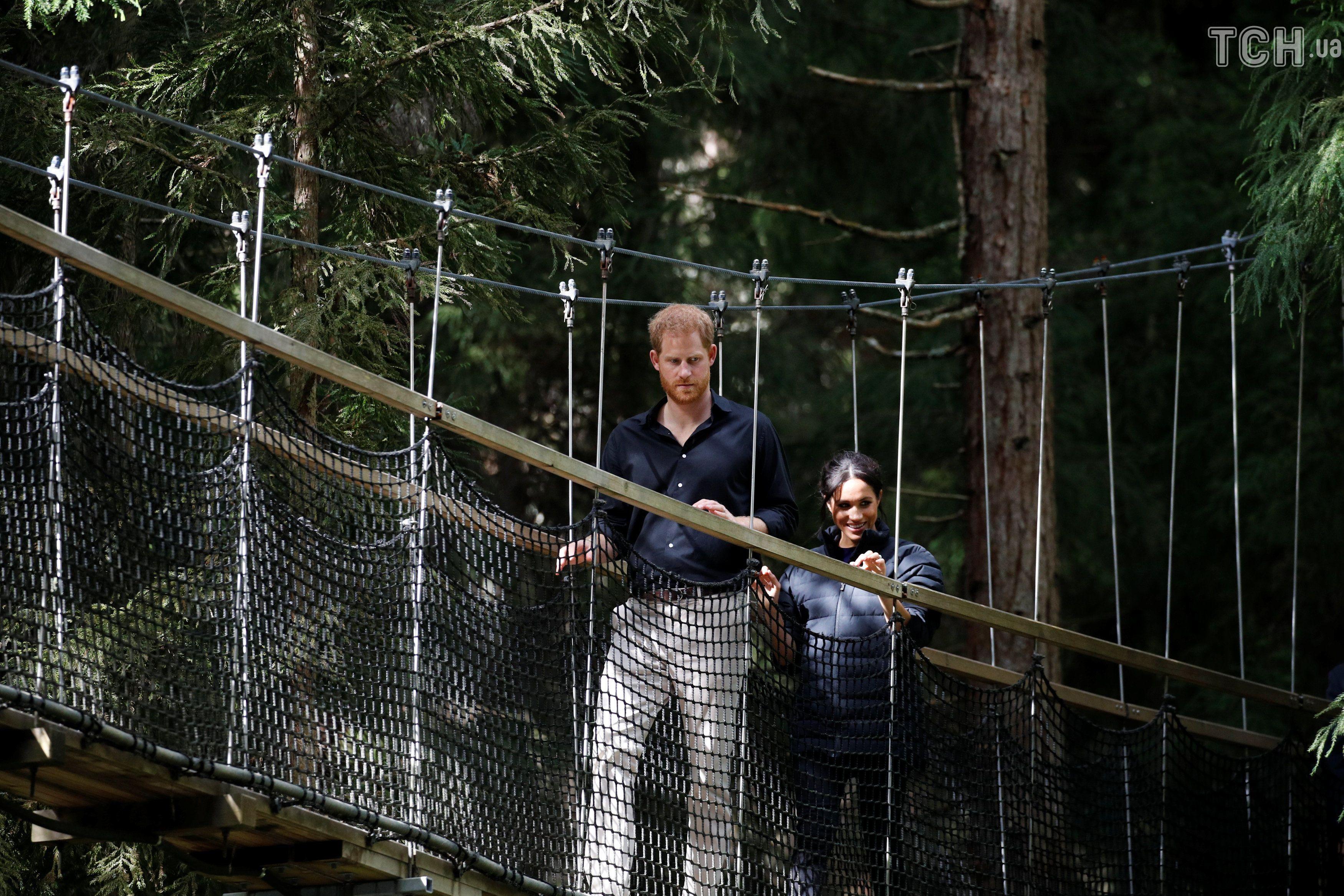 Принц Гаррі та Меган, Нова Зеландія_7
