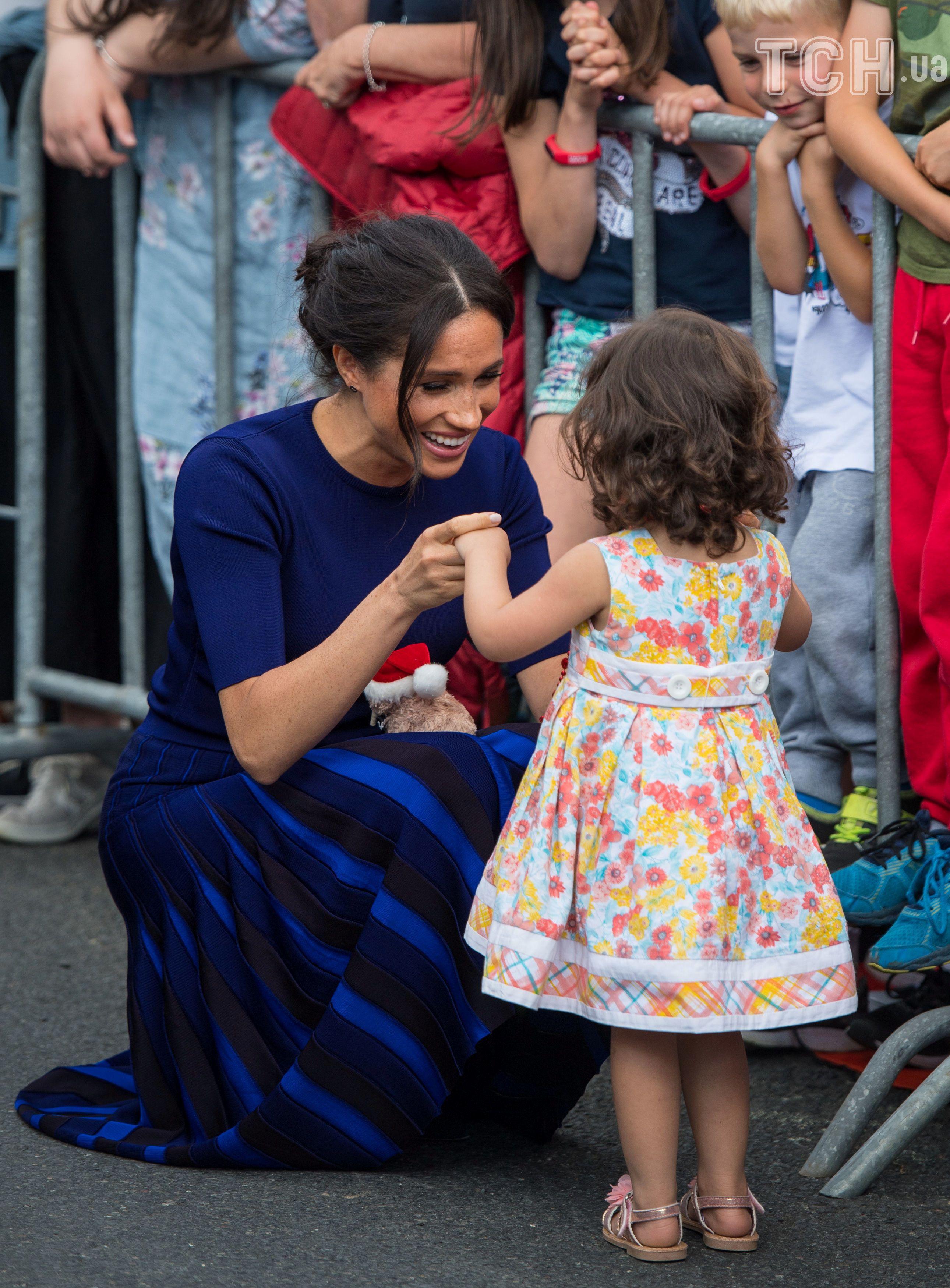 Принц Гаррі та Меган, Нова Зеландія_12