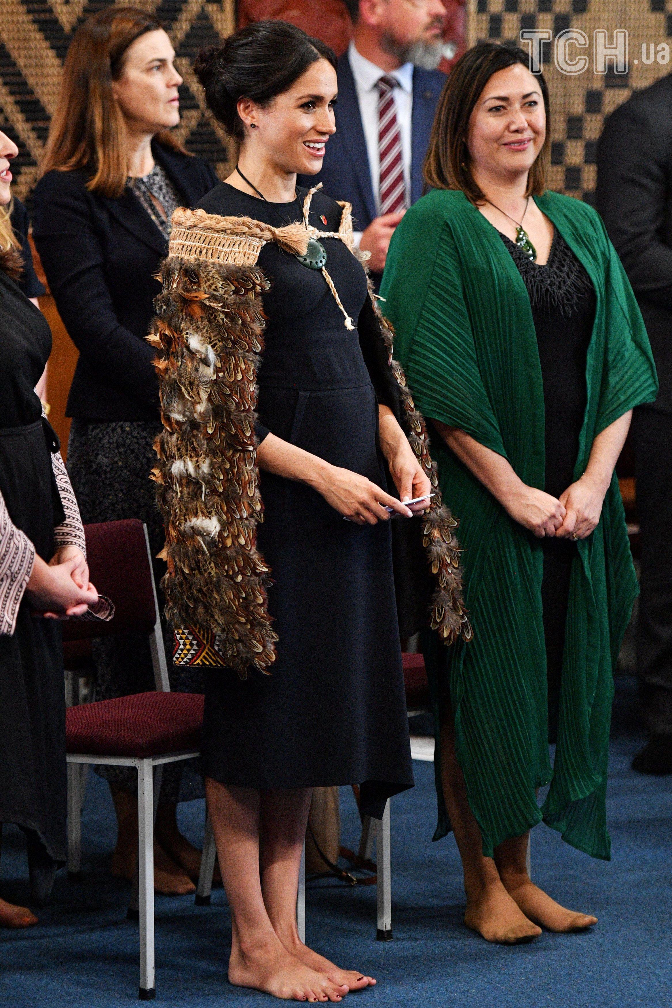 Принц Гаррі та Меган, Нова Зеландія_3