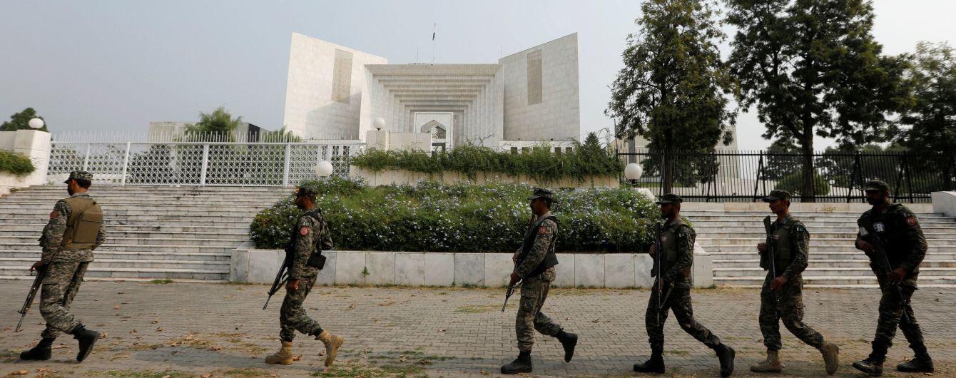 У Пакистані звільнили християнку, засуджену до смертної кари за богохульство