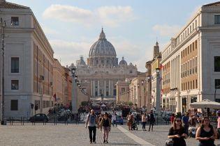 В посольстве Ватикана в Риме нашли кости – они могут принадлежать загадочно пропавшей в Италии девушке