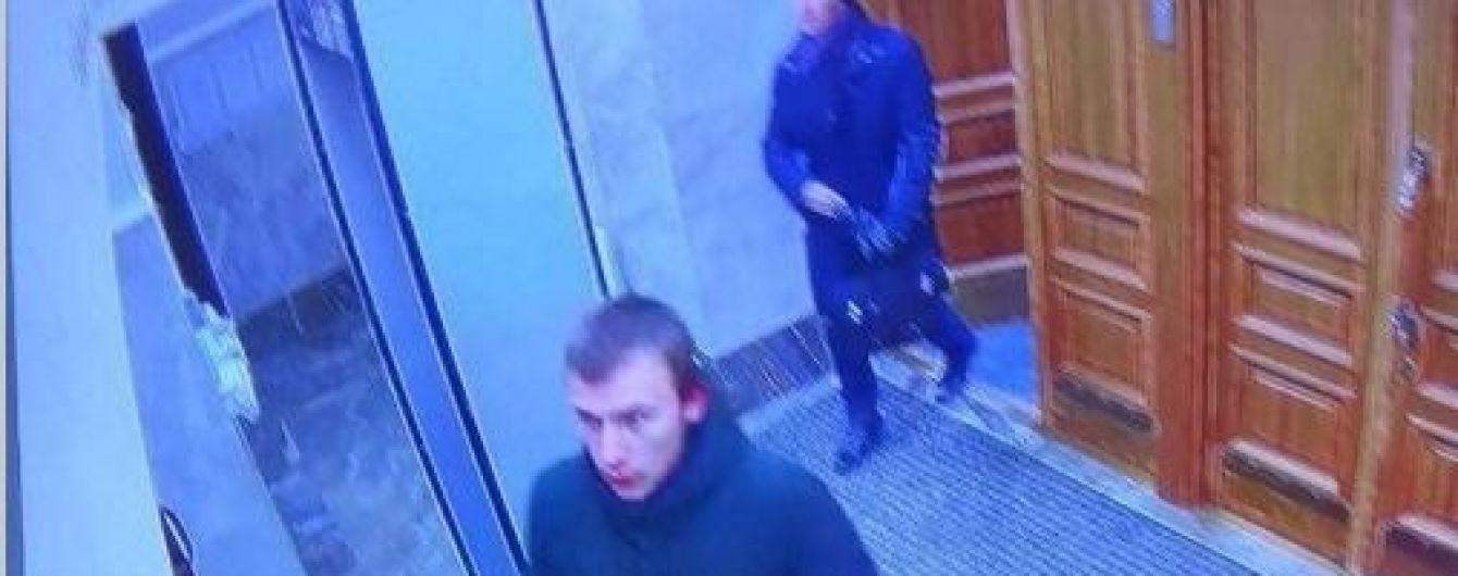 Анархіст, комуніст і радикал. У Мережі з'явилася інформація про смертника, який підірвався у будівлі ФСБ