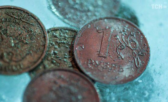 Підсанкційному банку РФ доведеться звільнити більше ніж половину всіх працівників