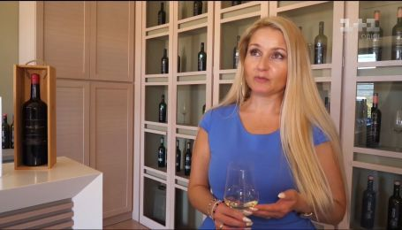 Мій путівник. Греція – чим особливе грецьке вино
