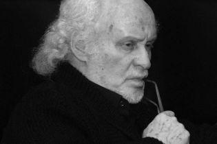 Помер український театральний режисер Едуард Митницький