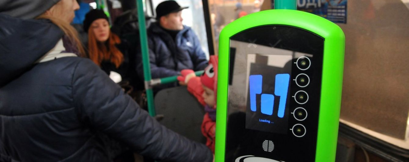 У Кличко рассказали, когда киевляне смогут купить е-билет