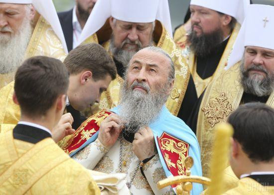 Порошенко завтра проведе зустріч з єпископами УПЦ МП - ЗМІ