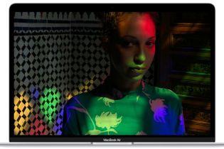 Цитрус оголосив ціни на нові MacBook Air с Retina-дисплеєм, iPad Pro и Mac Mini, продаж яких почнеться в листопаді