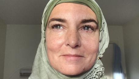 Неочікувано: Шинейд О'Коннор, яка прийняла іслам, не була християнкою