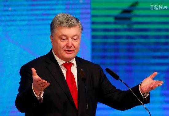 Президент повернув Луценку заяву про звільнення