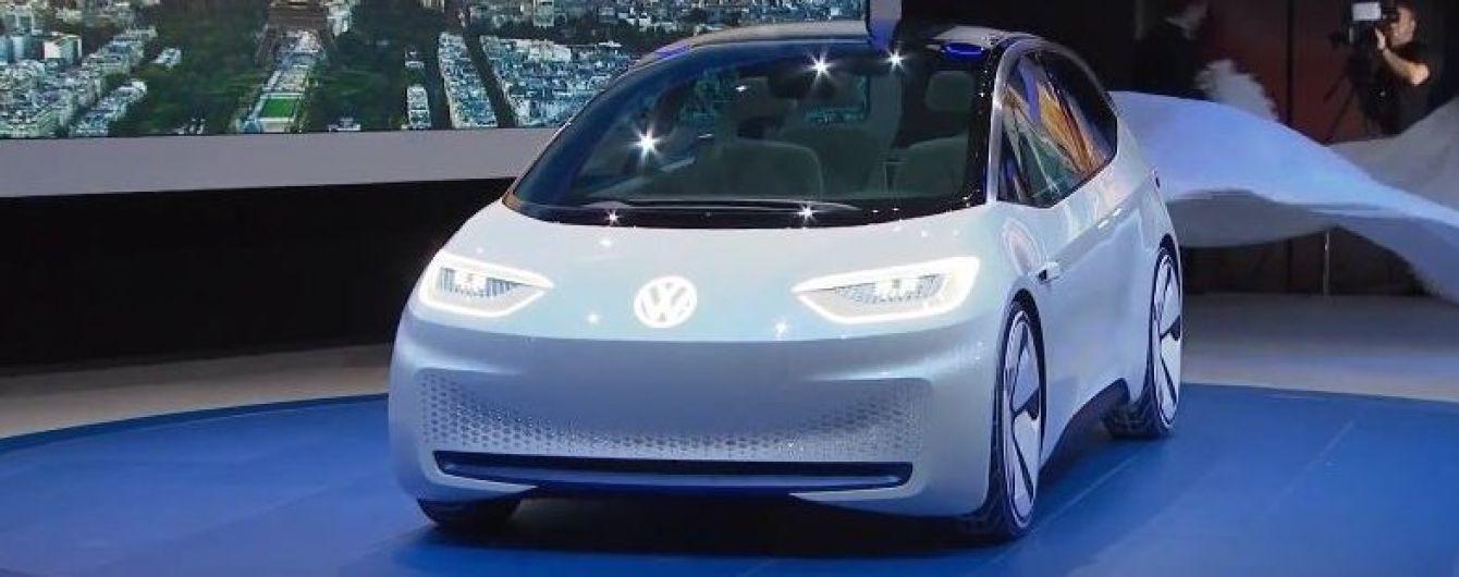 Volkswagen і Ford домовляються про спільний випуск електрокарів