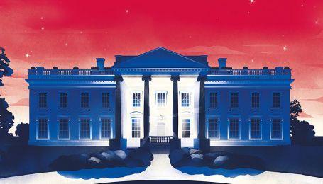 Таємниці Білого дому: тунелі, привиди та інші секрети резиденції американських лідерів