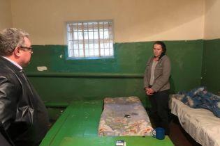 На Запорожье из-за нарушения прав заключенных закрыли изолятор