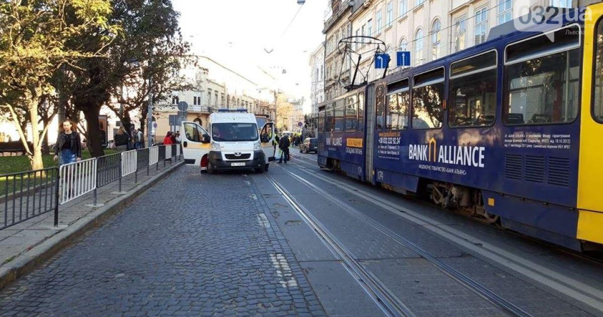 @ Сайт міста Львова