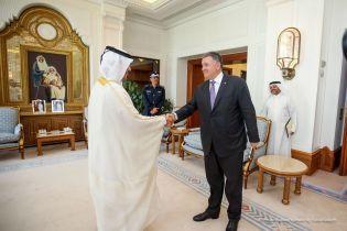 Безвизовый режим между Украиной и Катаром заработает со 2 ноября