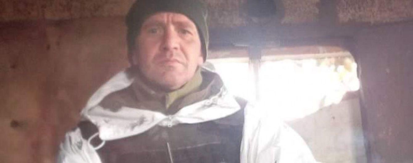 Під Мар'їнкою розвідника забив до смерті старший за званням, який був членом проросійської партії - ЗМІ