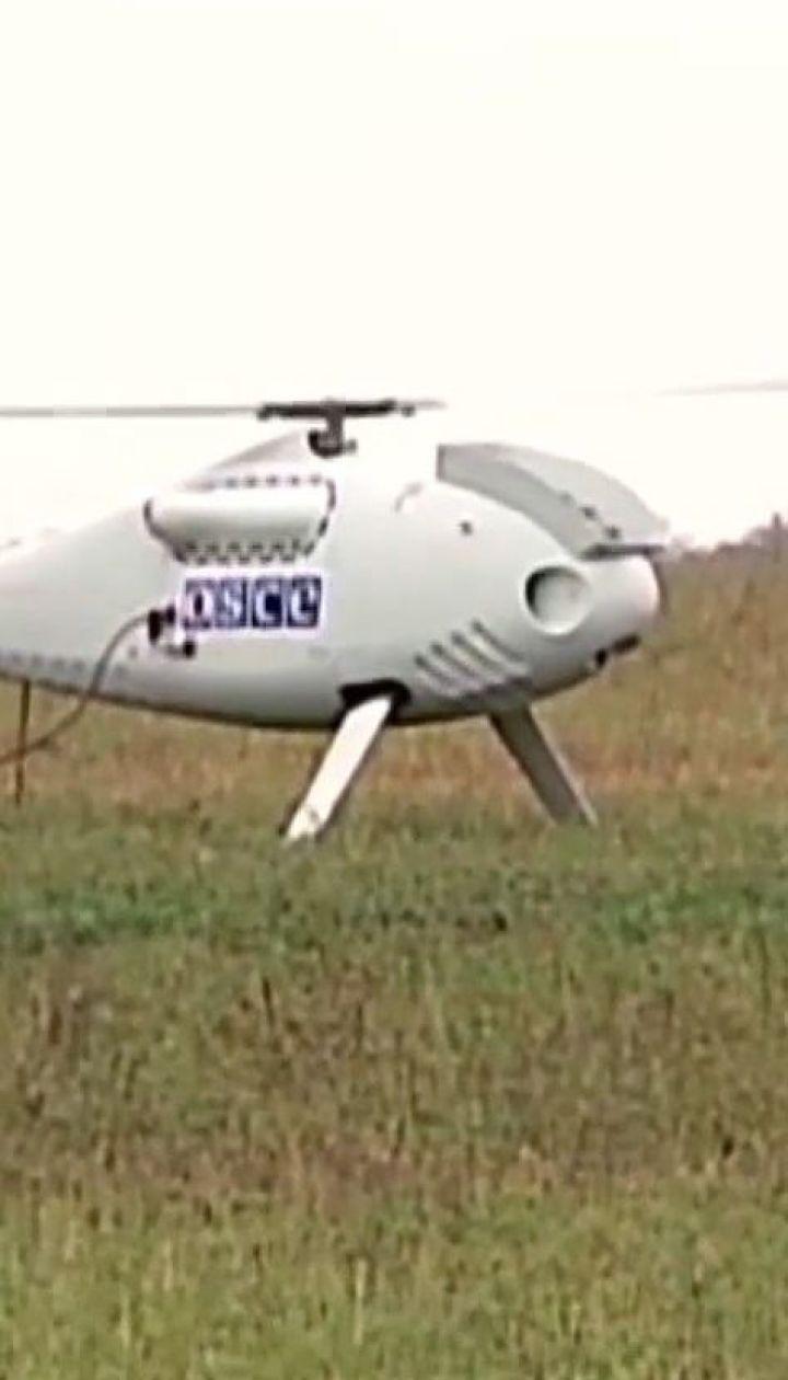 В Госдепе США подтвердили исчезновение беспилотника ОБСЕ над оккупированной территорией Донбасса