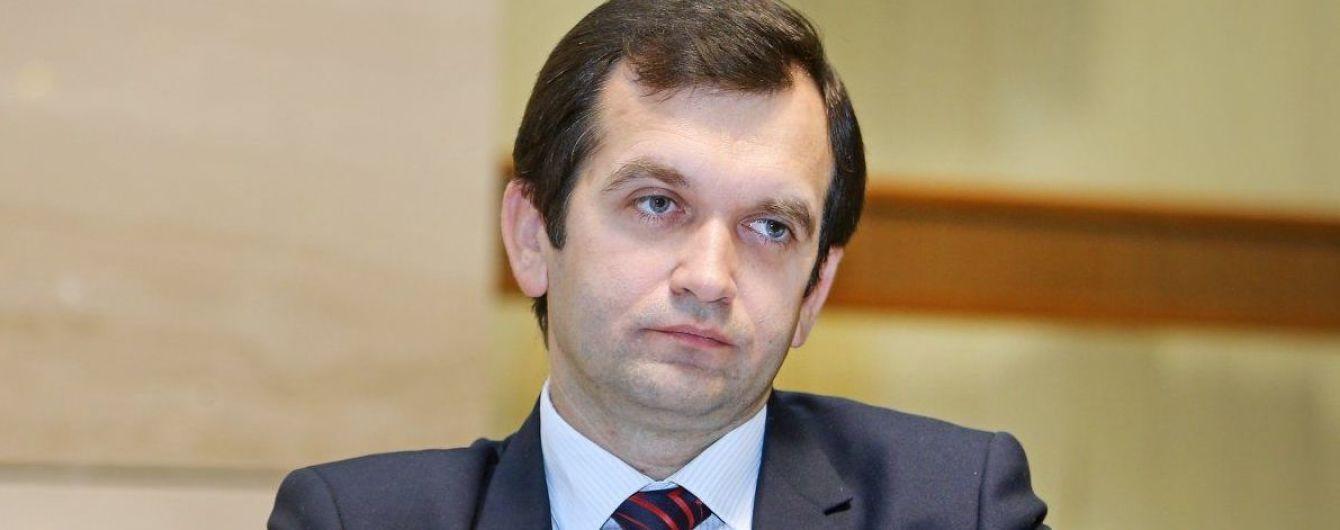 В Пенсионном фонде Украине сменился руководитель - СМИ