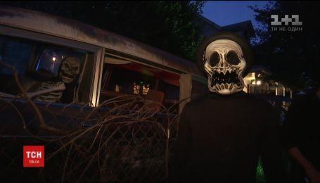 В этом году американцы потратили на Хэллоуин более девяти миллиардов долларов